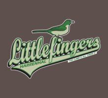 The Harrenhal Littlefingers Kids Clothes