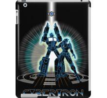 CyberTRON iPad Case/Skin