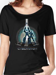 CyberTRON Women's Relaxed Fit T-Shirt