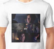 Shadowhunters - Malec Unisex T-Shirt