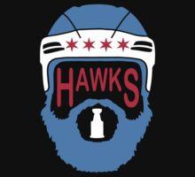 Hawks Flag Kids Clothes