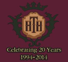 HTH 20 Years! by hanrendar