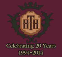 HTH 20 Years! by hanrendar