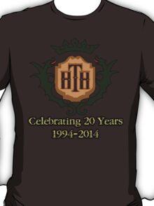 HTH 20 Years! T-Shirt
