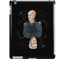 King of  Mutants (X) iPad Case/Skin