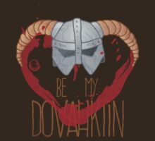 be my dovahkiin by laPanny