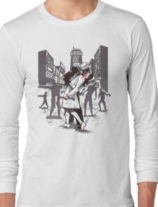 Z-Day Long Sleeve T-Shirt