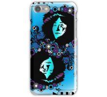 Inuit Queen iPhone Case/Skin