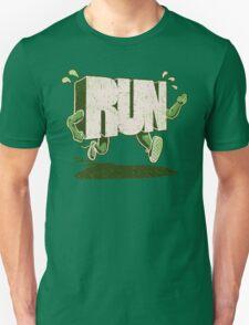 Run! T-Shirt