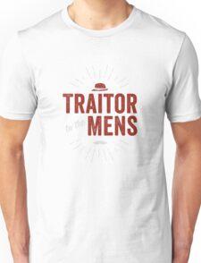 Traitor to the Mens (Dark) Unisex T-Shirt