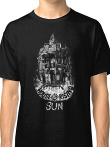 House of the Rising Sun - B&W Classic T-Shirt