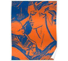 """Motherhood"" Poster"