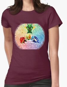 Emerald Pokemon T-Shirt