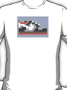 8-bit Kicks (Pigeon) T-Shirt