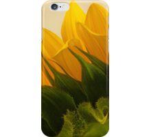 Sunshine Under The Petals  iPhone Case/Skin