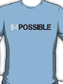 WORKOUT MOTIVATION 1 BLACK T-Shirt