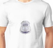 Virginia State Police Unisex T-Shirt