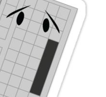 Emotional Error Sticker
