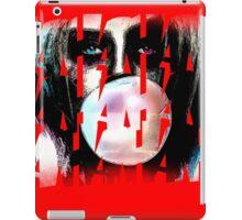 HAHA HARLEY! iPad Case/Skin