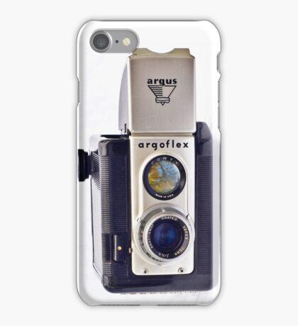 Argoflex iPhone Case/Skin
