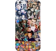 The Avengers collage iPhone Case/Skin