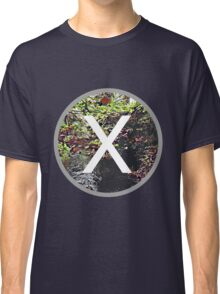 SeniorDesigns Jungle X-Factor  Classic T-Shirt