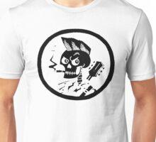 Psychobilly Unisex T-Shirt