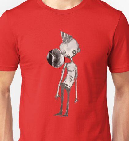 Fredrick Partii Unisex T-Shirt