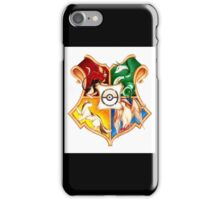 Pokemon Shield iPhone Case/Skin