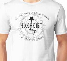 Exorcist Unisex T-Shirt