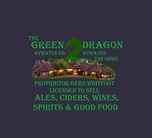 The Green Dragon Bywater Unisex T-Shirt