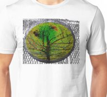 Filtered Tree Unisex T-Shirt