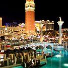 Las Vegas by Honor Kyne