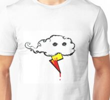 Murder Cloud Unisex T-Shirt