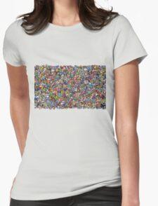 All Pokemon Here T-Shirt