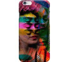 Una, Nessuna e cento Frida iPhone Case/Skin