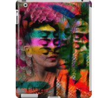 Una, Nessuna e cento Frida iPad Case/Skin