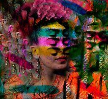 Una, Nessuna e cento Frida by MonsieurM