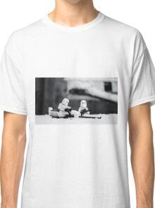 Gaurd Duty Classic T-Shirt
