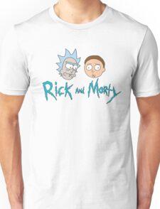 Rick n Morty  T-Shirt