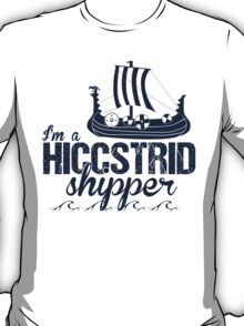 Hiccstrid Shipper T-Shirt