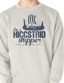 Hiccstrid Shipper Pullover