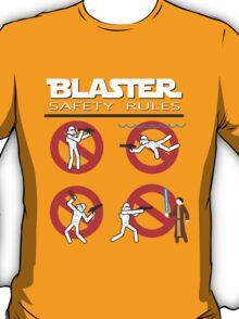 Blaster Safety T-Shirt