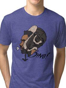 Catcher Tri-blend T-Shirt