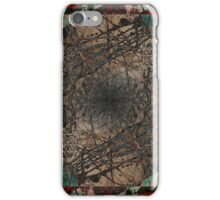 Urban mashup iPhone Case/Skin