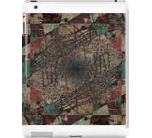 Urban mashup iPad Case/Skin