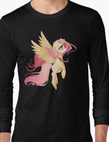 My Little Pony: Fluttershy Long Sleeve T-Shirt