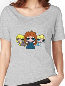 PrincessPuff Girls2 Women's Relaxed Fit T-Shirt