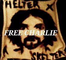 Charlie by loreenab
