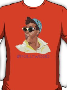Hollywood Montrose- Mannequin  T-Shirt